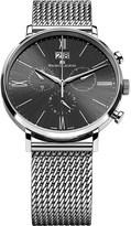 Maurice Lacroix El1088-ss002-310 stainles steel silver bracelet watch