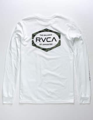 RVCA Mold Mens T-Shirt