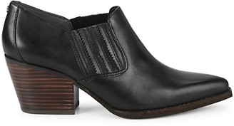 Sam Edelman Walton Leather Booties