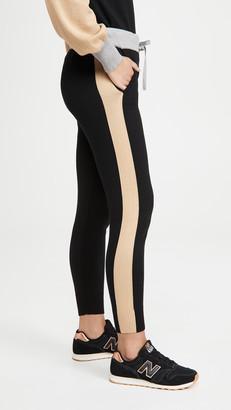 Monrow Colorblock Sweatpants