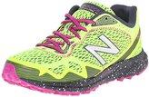 New Balance Women's WT910V2 Trail Running Shoe