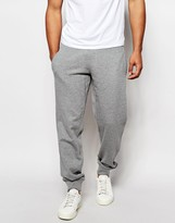 Armani Jeans Joggers With Logo