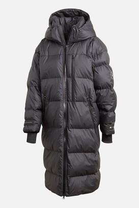adidas by Stella McCartney Long Puffer Coat
