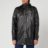 Rains Women's Short Coat