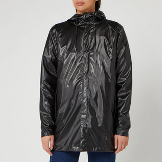 Rains Short Coat