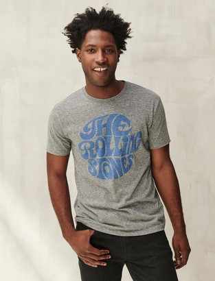 Lucky Brand The Rolling Stones Tee