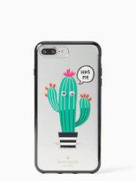 Kate Spade Hug me iphone 7 plus case