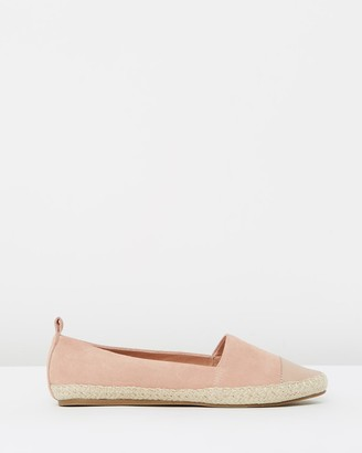 IRIS Footwear - Women's Espadrilles - Valerie - Size One Size, 8 at The Iconic
