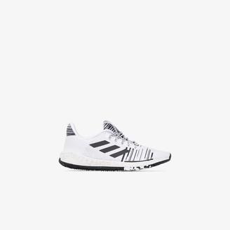 adidas X Missoni white Pulseboost HD sneakers