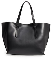 Sole Society Neva Tote - Black