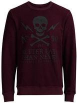 Jack and Jones Jorskull Crewneck Sweatshirt
