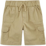 Khaki Cargo Shorts For Women - ShopStyle