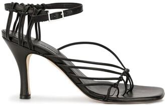 CHRISTOPHER ESBER Valletta sandals