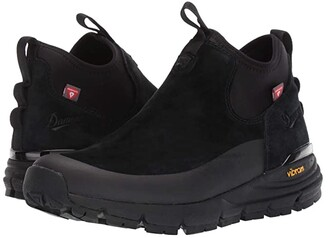 Danner 5 Arctic 600 Chelsea 200G (Black) Women's Shoes