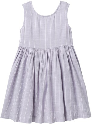 Harper Canyon Bow Back Party Dress (Little Girls)