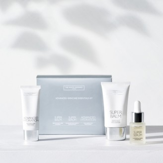 The White Company Advanced Skincare Essentials Kit, No Colour, One Size