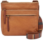 Fossil Corey Leather Crossbody Bag