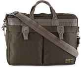Polo Ralph Lauren Military Nylon Briefcase