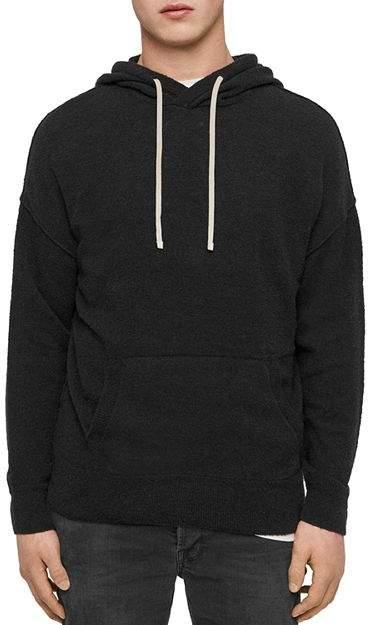 481e5294 AllSaints Black Men's Sweatshirts - ShopStyle
