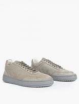 Etq Amsterdam Grey Low 5 Sneakers