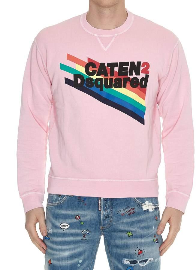 DSQUARED2 Caten Sweatshirt