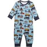 Green Cotton Fred's World By Fred's World by Baby Girls' Crane Shaping Bodysuit