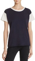 Rag & Bone Varsity Crew Tee - 100% Exclusive