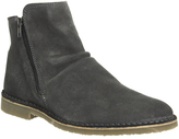 Ask the Missus Danish Zip Boots
