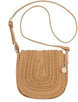 Big Buddha Handbag, Baker Crossbody