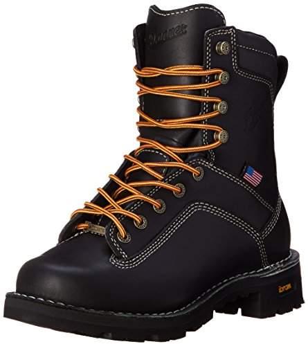 Danner Men's Quarry USA 8-Inch BL Work Boot