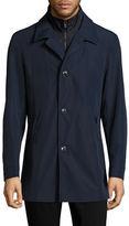 Hugo Barelto3 Light Jacket