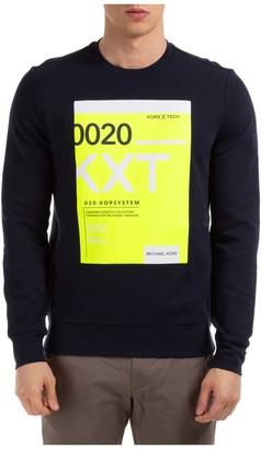 Michael Kors Resort Sweatshirt