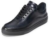 Public School Braeburn Low Top Lace Up Sneakers