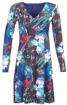 Smash Wear LOVELINA women's Dress in Multicolour