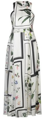 OSKLEN Long dress