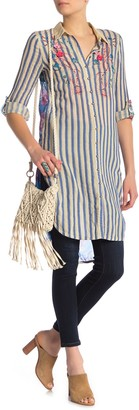 Aratta Beatriz Shirt Tunic