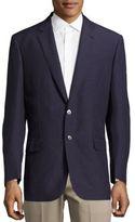 Brioni Button Front Sportcoat