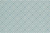 Stark Aria Rug, Blue/Cream