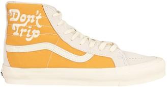 Vans Sk8- Hi Lx High Top Sneaker