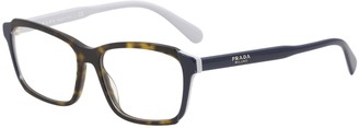 Ray-Ban Women's 0PR 01VV Optical Frames