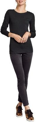 Hush Suzi Velour Trousers