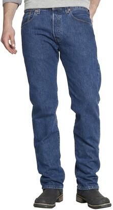 Levi's Men's 501 Original Fit' Jeans