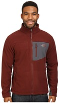 The North Face Chimborazo Full Zip Fleece