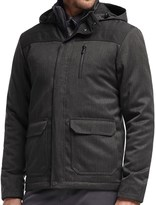 Icebreaker Ranger MerinoLOFT Hooded Jacket - Merino Wool, Insulated (For Men)