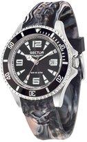 Sector R3251161018 men's quartz wristwatch
