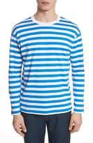 TOMORROWLAND Stripe Long Sleeve T-Shirt