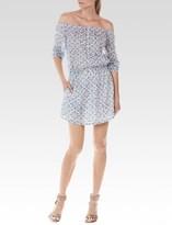 Paige Clover Dress - Pristine Infinity