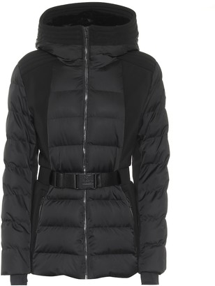 Fusalp Anouk quilted ski jacket
