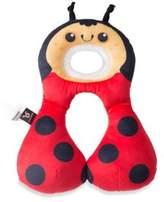 benbatTM Travel Friends Ladybug Toddler Head/Neck Support