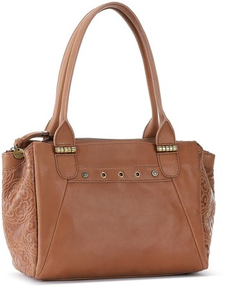The Sak Collective Serena Satchel Handbag